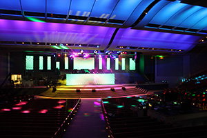 In House Financing Dallas Tx >> Sound Bridge | Line Array Systems